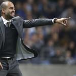 El adiós de Guardiola y la retención del talento