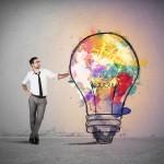 ¿Qué te falta para tener ideas creativas?