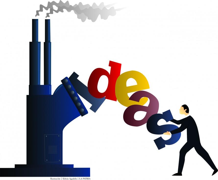 La innovación distingue a la empresa líder - Carles Marcos