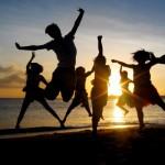 Pequeños trucos para ser feliz (vídeo)