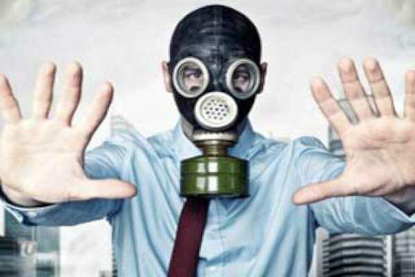 Gente chunga y tóxica