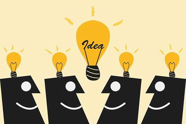 La importancia de ser un brainstorming andante