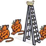 Los monos y los platanos