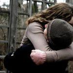 Ese poder del abrazo
