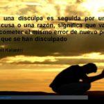Saber perdonar no es nada fácil