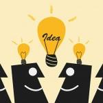 La importància de ser un brainstorming andante